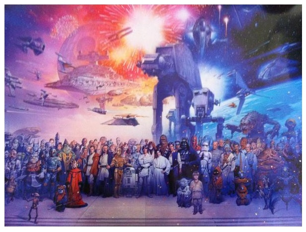 May 4th Happy Star Wars Day Mo S Mission